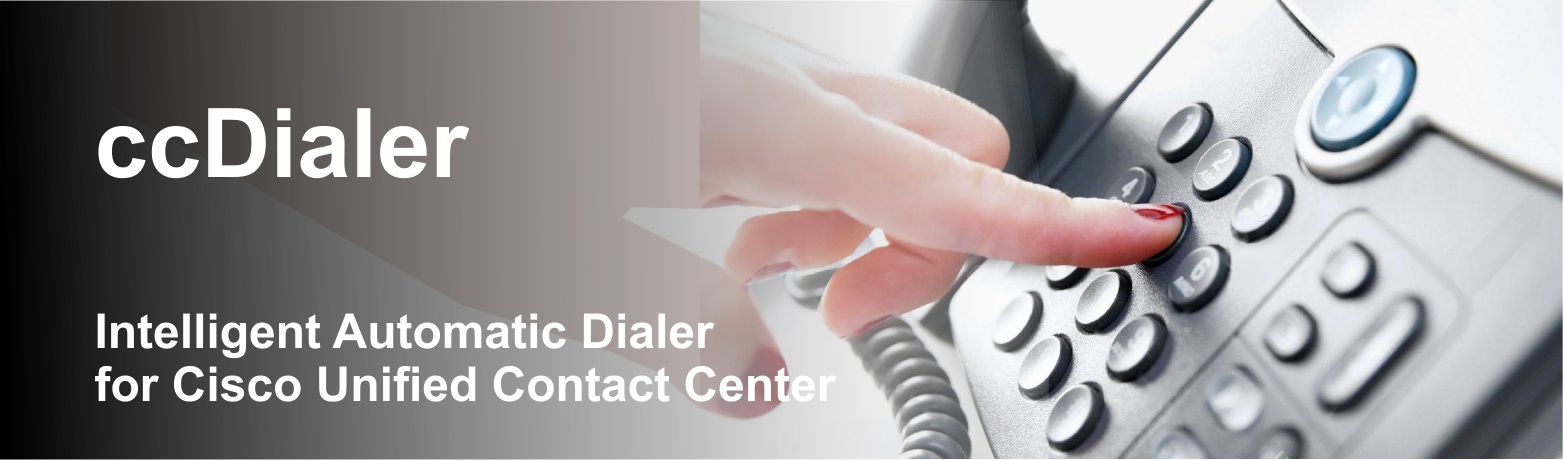 Intellligent Automatic Dialer