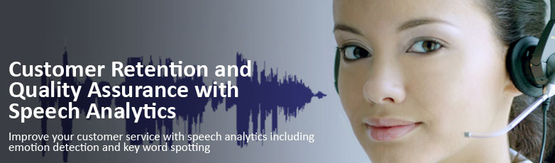Carin Speech Analytics